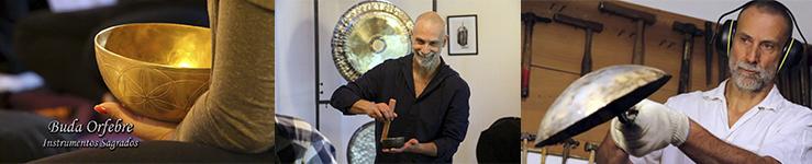Buda Orfebre - Instrumentos Sagrados